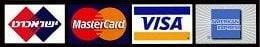 קניית מצבר לרכב בכרטיס אשראי